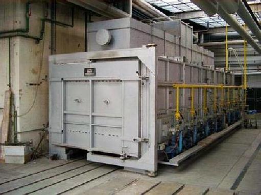 sicherheitseinrichtungen an pressen
