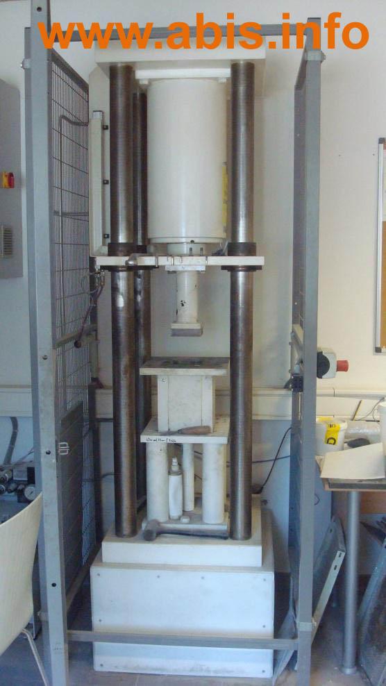 ABIS GmbH - MACHINES & SERVICE (NEW / USED) - Öfen (Kilns ...