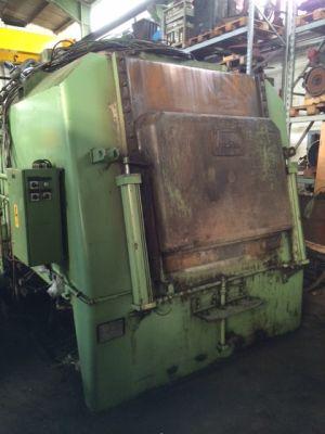 Abis Gmbh Machines Amp Service New Used 214 Fen Kilns