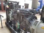 Power generator, used - excellent condition - LIKE NEW!